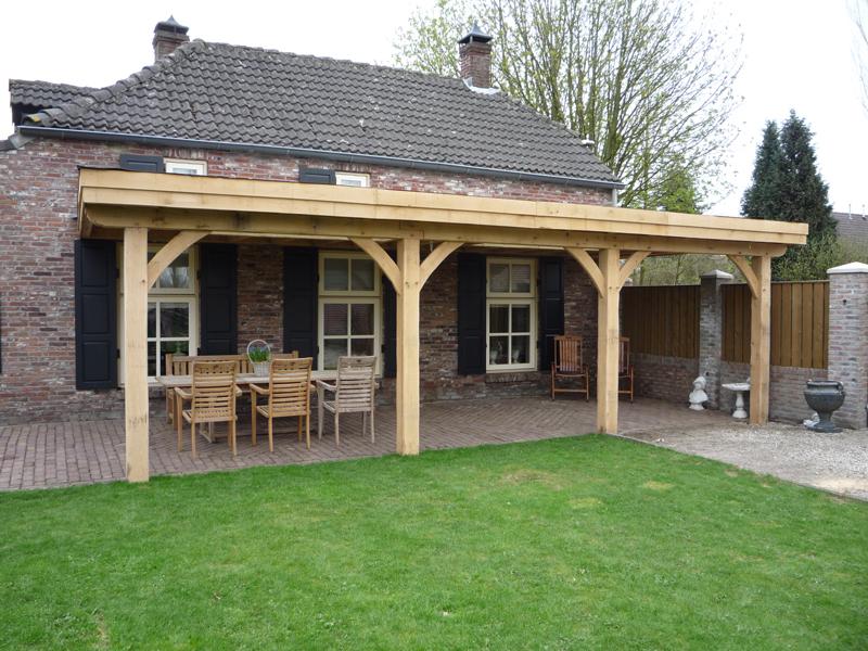 Overkapping Met Hout 1371848221 Van Welkewoonstijl Jpeg Pictures to ...